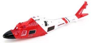 Rama powietrzna - S111G-01