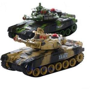 Zestaw czołgów T-90 1:24 RTR