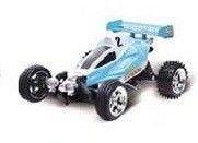 Kart Racing Car 1:52 - POSERWISOWY (Uszkodzona elektronika)