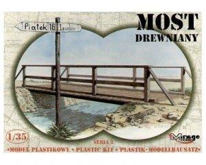 Most Drewniany Polska Wersja