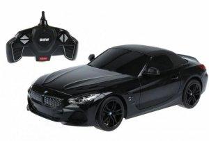 BMW Z4 1:18 2.4GHz RTR (zasilanie na baterie AA) - czarny