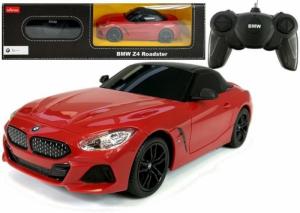 BMW Z4 G29 1:24 RTR (zasilanie na baterie AA) - czerwony