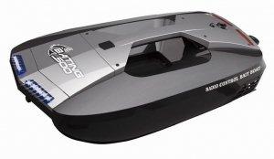 Łódka zanętowa BAITING500 V3 2.4GHz RTR - Szara