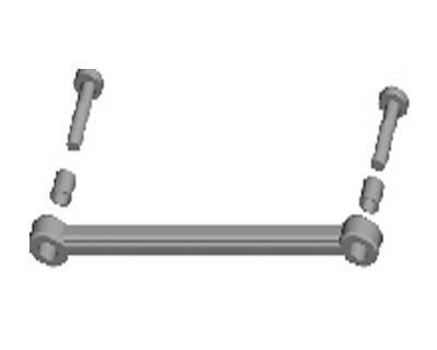Dźwignia sterownicza - 86055