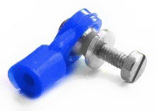 Snap kulowy micro M2 z śrubką M2