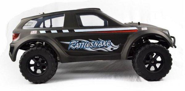 Rattlesnake N1 2.4GHz Nitro - R0188