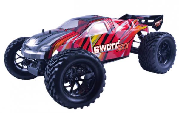 Sword XXX N1 2.4GHz Nitro