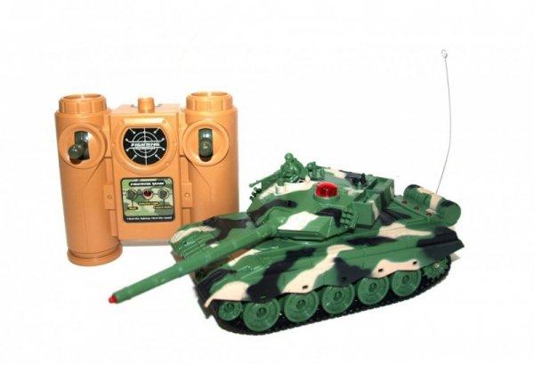 Chiński czołg typ 96 1:32 RTR
