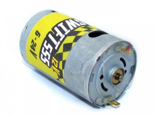 Silnik SWIFT Drive 555 12V