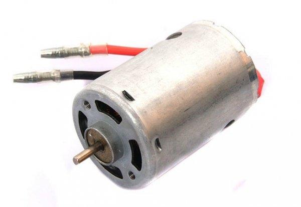 Silnik szczotkowy 550 21T 1 szt - H0103