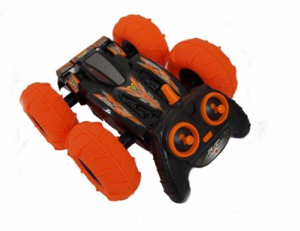 Auto wyczynowe Surmount 2.4GHZ - 0932 - Pomarańczowy
