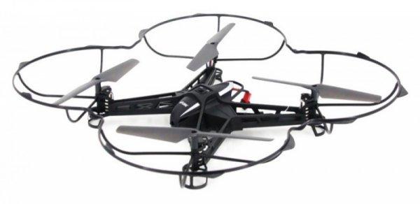 MJX X301H - POSERWISOWY (Uszkodzona elektronika, zdekompletowany)