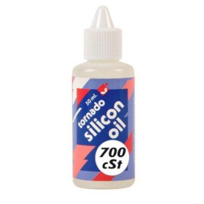 Olej silikonowy do amortyzatorów 700 cSt - 50ml