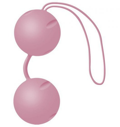 Kulki gejszy Joyballs Trend (blady róż)