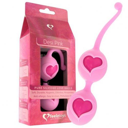 Kulki gejszy- Feelz Toys - Desi Love Balls