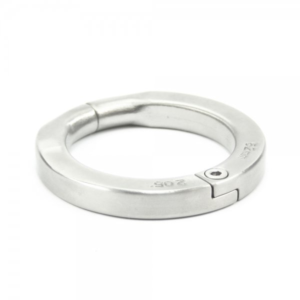 Bon4 - Lockable Cock Ring 52 mm