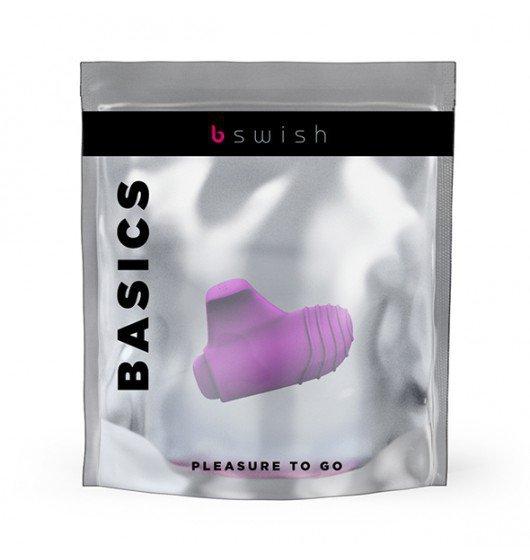 Wibrator B Swish bteased Basic Orchid