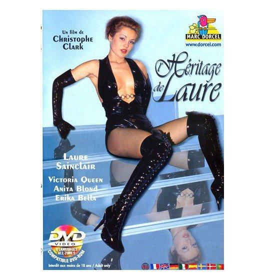 DVD Marc Dorcel - The inheritage