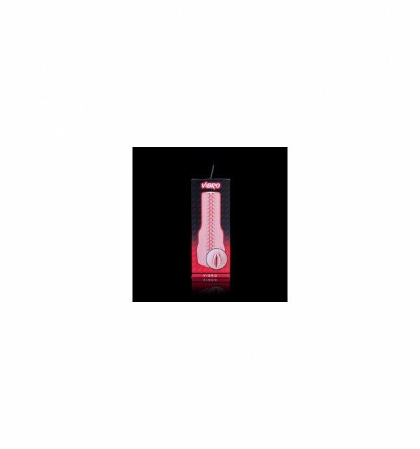 Masturbator Fleshlight Vibro - Pink Lady Touch