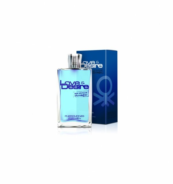 Love&Desire Pheromones for Men 50ml
