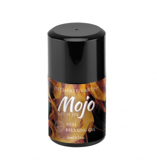 Intimate Earth Mojo Anal Relaxing Gel 30ml