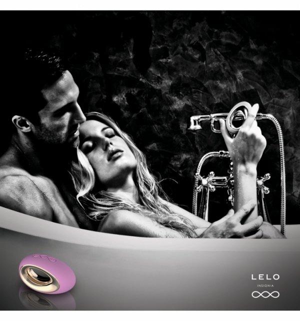 LELO - Alia, pink