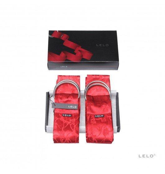 LELO - Boa, czerwone
