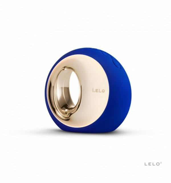 Wibrator łechtaczkowy -LELO - Ora 2, midnight blue