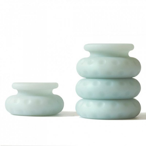 Pierścienie buforujace - Ohnut Soft Buffer Rings Set of 4