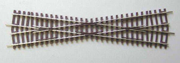 PIKO Krzyżówka K15 15°/2 39mm