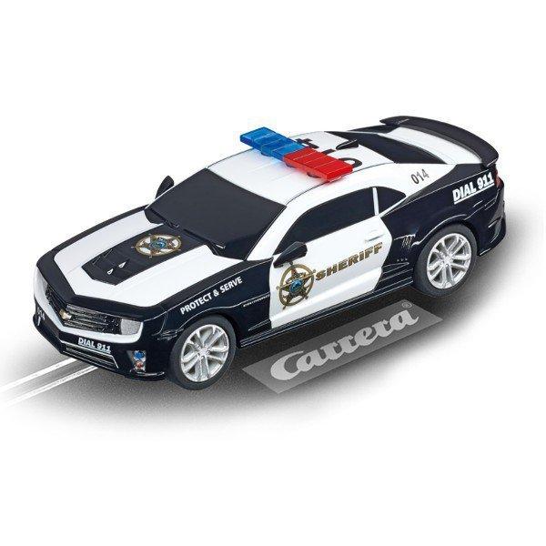 Pojazd GO!!! Chevrolet Camaro