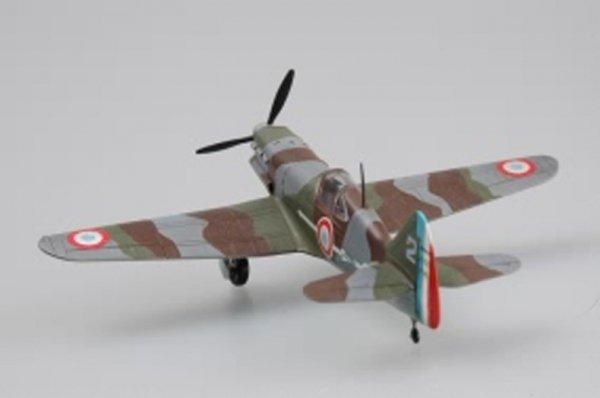 D.520 Fighter