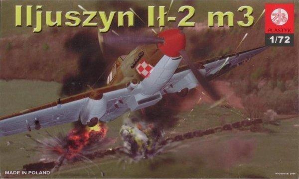 Iliuszyn IŁ-2 m3