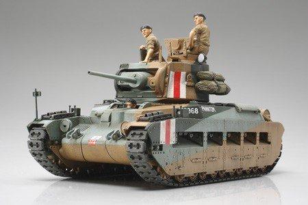 British Infantry Tank Matilda