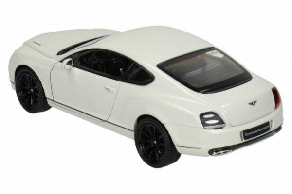 Bentley Continental Supersports b.