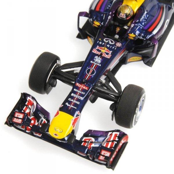 Infiniti Red Bull Racing Renault RB9 #1