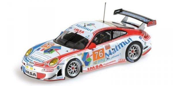 Porsche 997 GT3 RSR IMSA