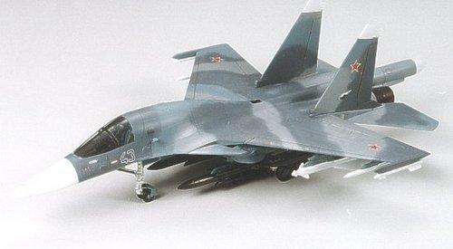 TAMIYA Sukhoi SU-34