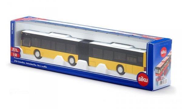 Autobus Przegubowy