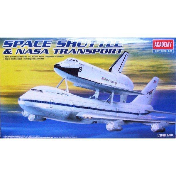 Space Shuttle & NASA Transport