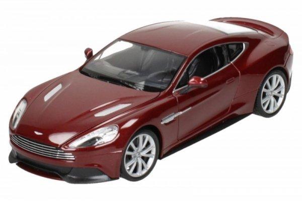 Aston Martin Vanquish, brązowy