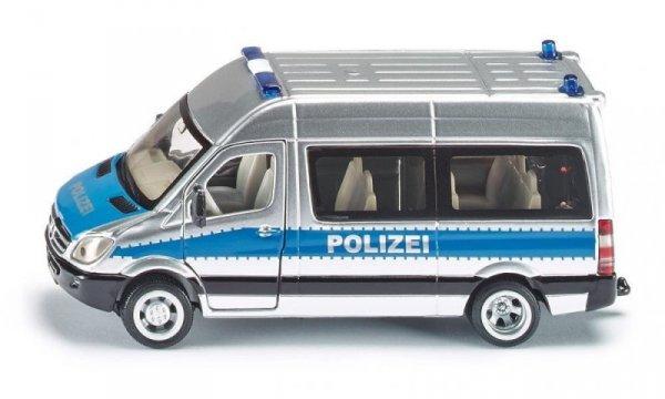 Samochód Operacyjny Policji