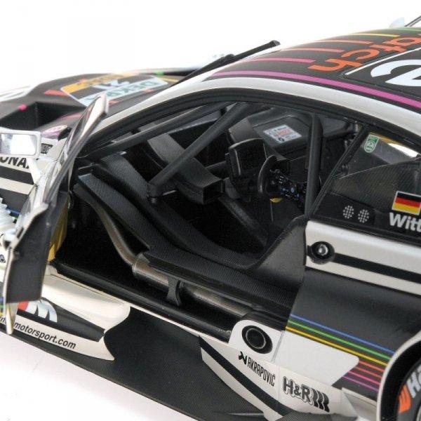 BMW M3 DTM BMW Team Mtek