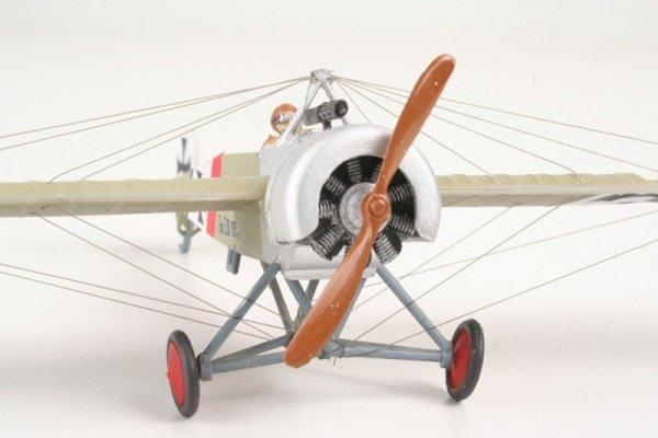 Fokker E. III