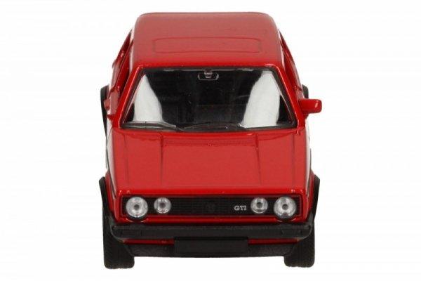 Golf I GTI 1/34