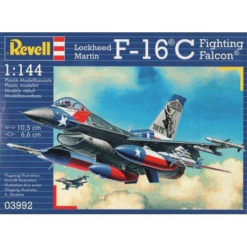 REVELL Lockheed Martin F -16C Fighting