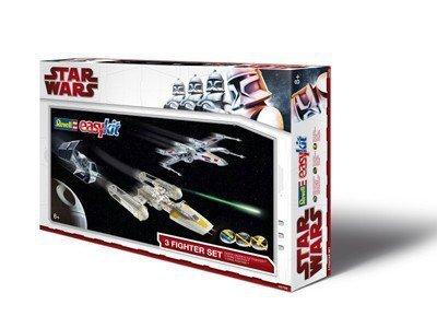 REVELL Star Wars zest. upominkowy