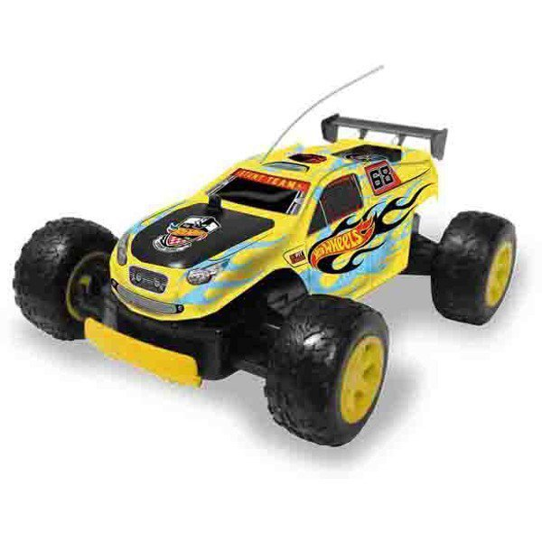 Hot Wheels Buggy 1:24