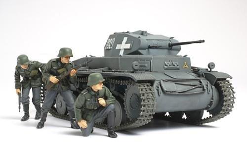 Pz.kpfw II Ausf.C Sd.Kfz.121