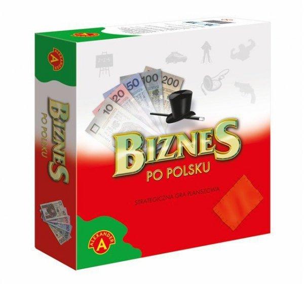 Gra Biznes po Polsku Średni